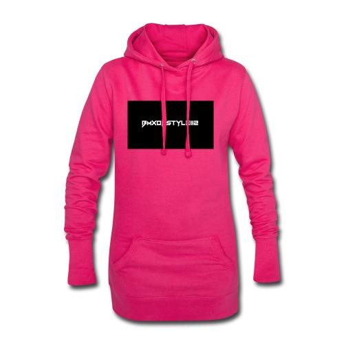 BMXofStYle112 - Hoodie-Kleid