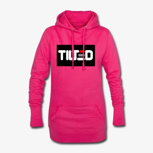 Tilted logo - Luvklänning