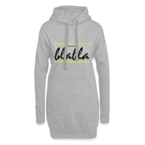 Blabla - Hoodie-Kleid