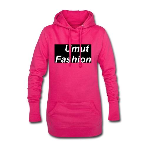 Umut Fashion - Hoodie-Kleid