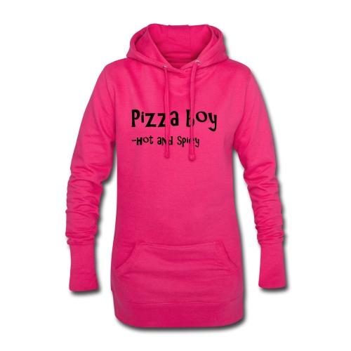 Pizza boy - Hettekjole