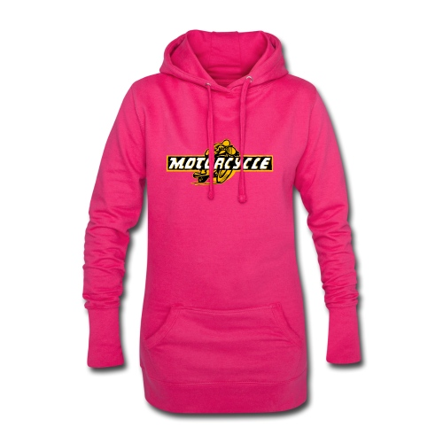 Need for Speed - Sweat-shirt à capuche long Femme
