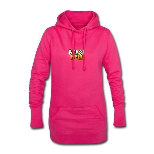 BeastBets - Hoodie-kjole