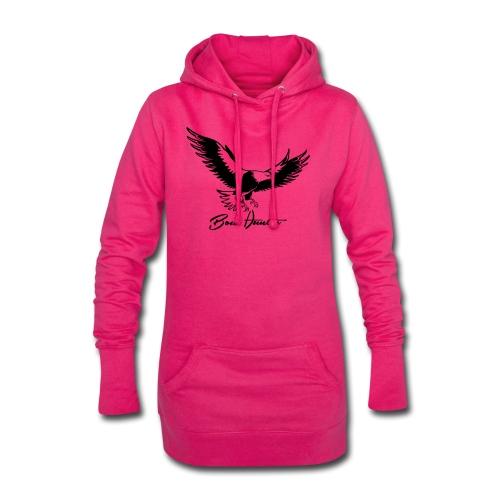 Eagle Bow Hunter - Hoodie-Kleid