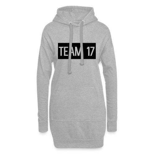 Team17 - Hoodie Dress