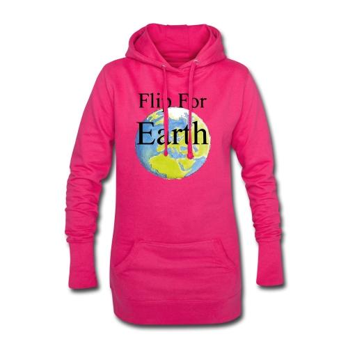 Flip For Earth T-shirt - Luvklänning