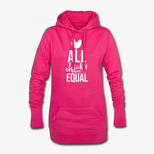 All Chicks are equal - Hupparimekko
