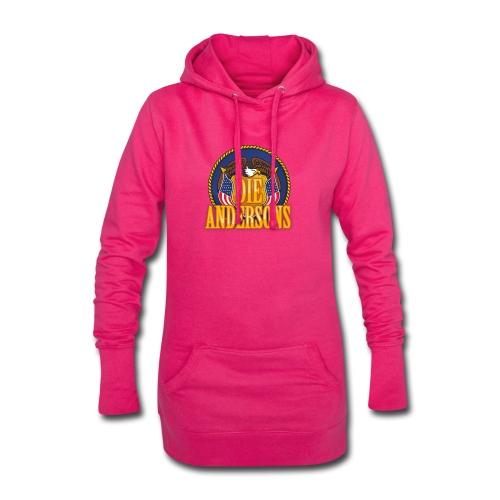 Die Andersons - Merchandise - Hoodie-Kleid
