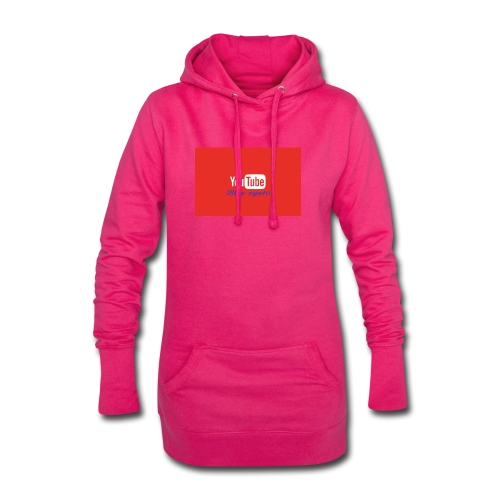 1478968410010 - Hoodie Dress