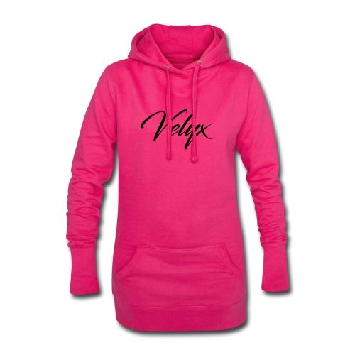 Velyx - Vestitino con cappuccio