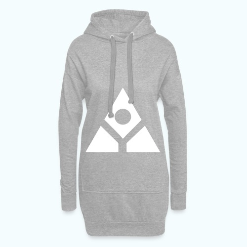 Geometry - Hoodie Dress