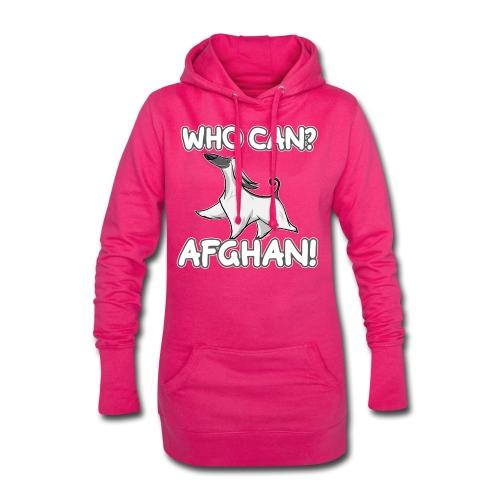 Who Can Afghan III - Hupparimekko