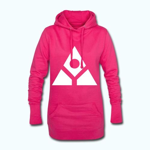 Geometry - Hoodie Dress