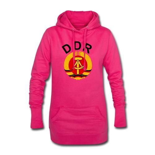 DDR - Hoodie-Kleid