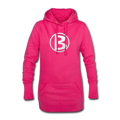 Butterus Dryanmar Logo - Hoodie Dress