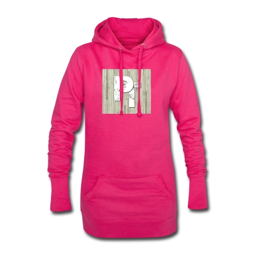 PATTY TV MERCH - Hoodie-Kleid