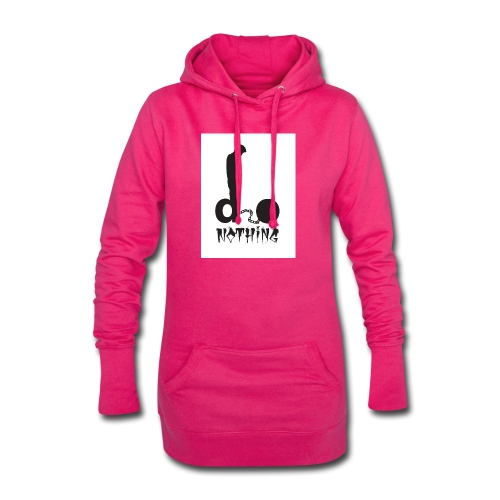 Elro - Do Nothing merchandise. - Hoodie Dress