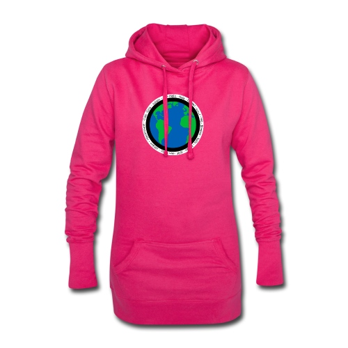 We are the world - Hoodie Dress
