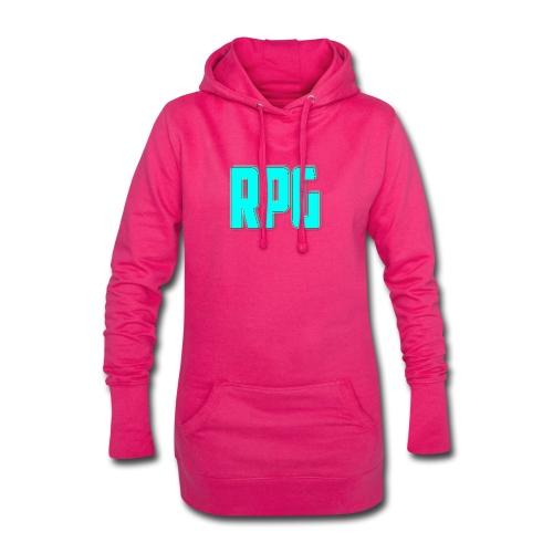 RPG Logo - Hoodie Dress