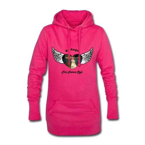 An Angel bunt - Hoodie-Kleid