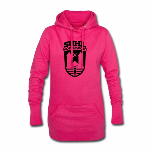 Suhl Mopedsport S50 / S51 Logo No.2 - Hoodie Dress