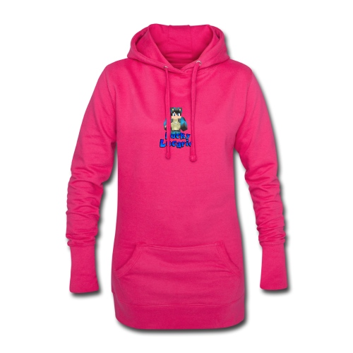 T-Shirt - Hoodie Dress