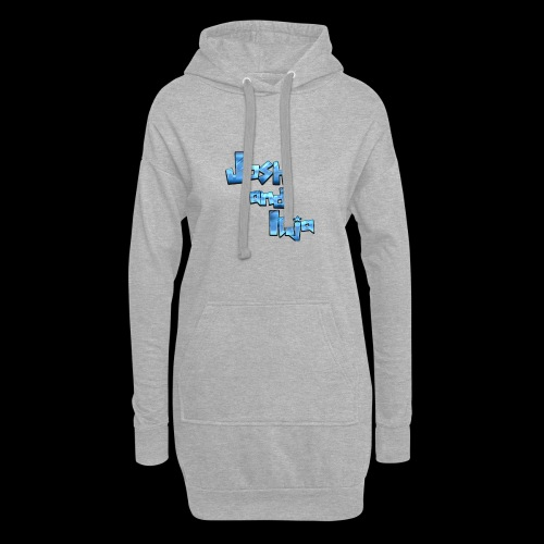 Josh and Ilija - Hoodie Dress