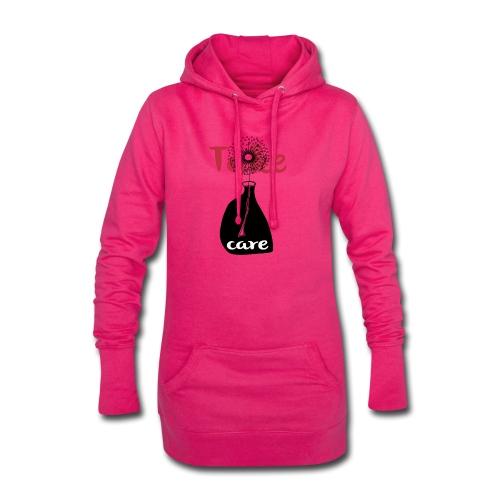 take_care - Vestitino con cappuccio