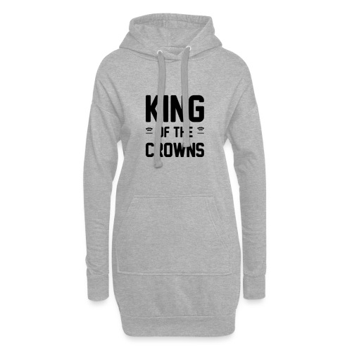 King of the crowns - Hoodiejurk