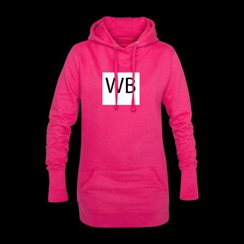 WB Logo - Hoodie-Kleid
