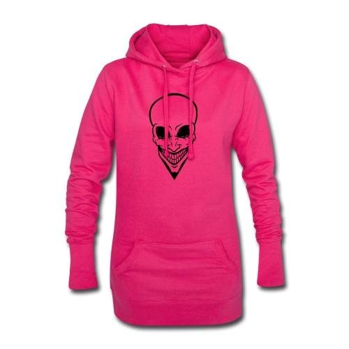 Alien - Hoodie-Kleid