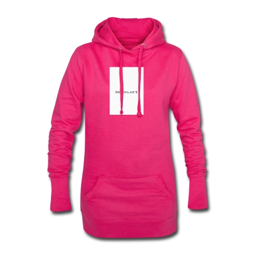 trying out - Hoodiejurk