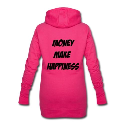 Money Make Happiness - Vestitino con cappuccio