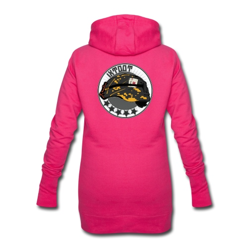 TooTenArmy Gear - Hoodie Dress