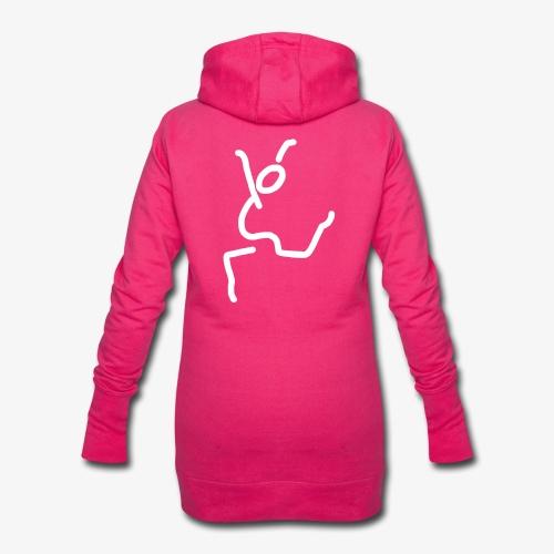 iYpsilon Tanz Jump - Hoodie-Kleid