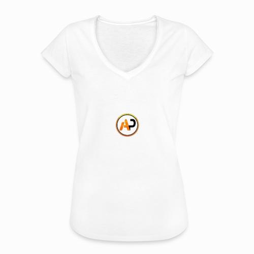 aaronPlazz design - Women's Vintage T-Shirt