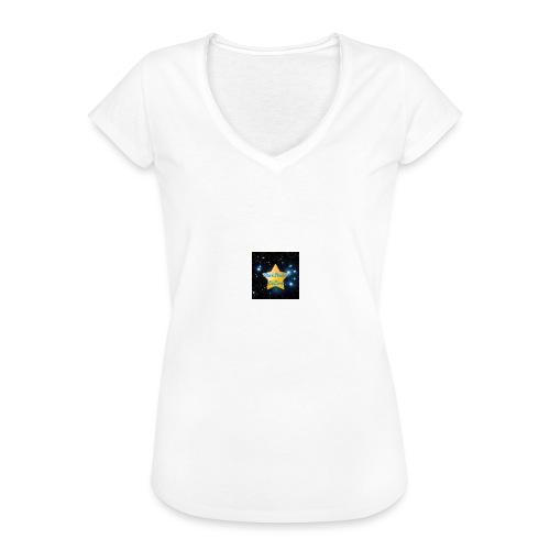 Logo Janvier-Juin 2017 de StarStudio LeLive ! - T-shirt vintage Femme