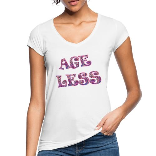 AGELESS - Women's Vintage T-Shirt