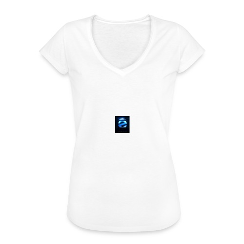 ZAMINATED - Women's Vintage T-Shirt