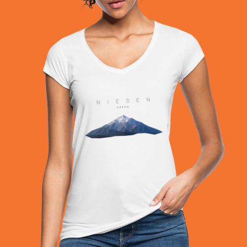 Niesen LP - Frauen Vintage T-Shirt