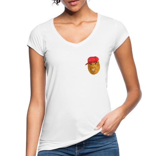 Potato - T-shirt vintage Femme