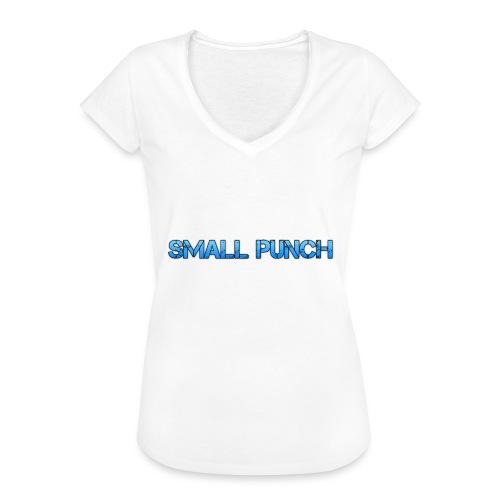 small punch merch - Women's Vintage T-Shirt