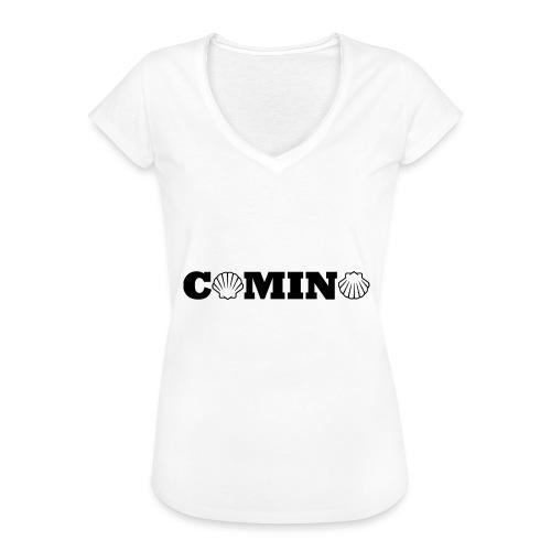 Camino - Dame vintage T-shirt