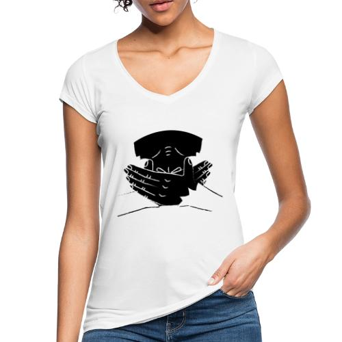 Give them the words - Women's Vintage T-Shirt