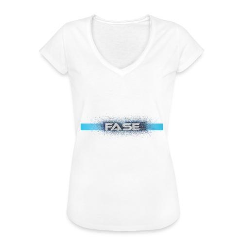 FASE - Women's Vintage T-Shirt