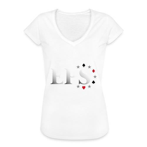 EPS - T-shirt vintage Femme