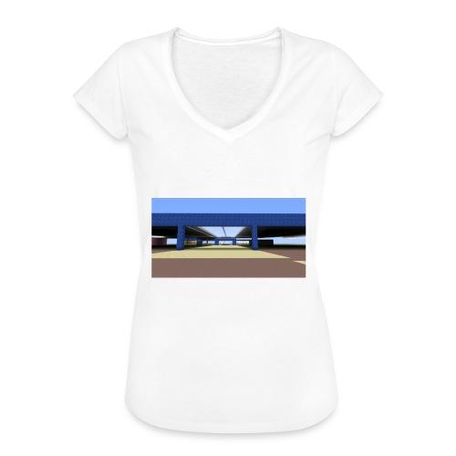 2017 04 05 19 06 09 - T-shirt vintage Femme