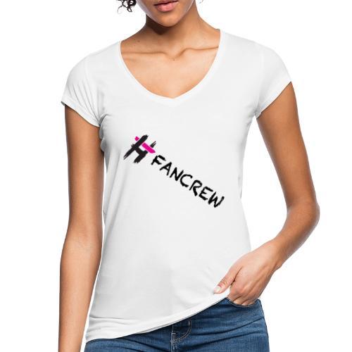 Fan Collection - Frauen Vintage T-Shirt