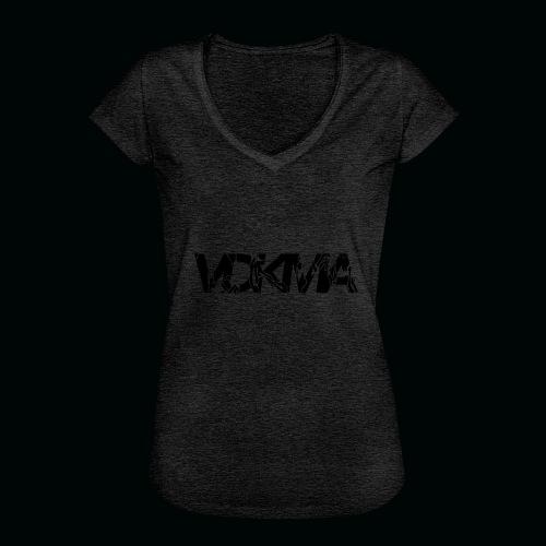 vdkma x 130 x spörts - Naisten vintage t-paita