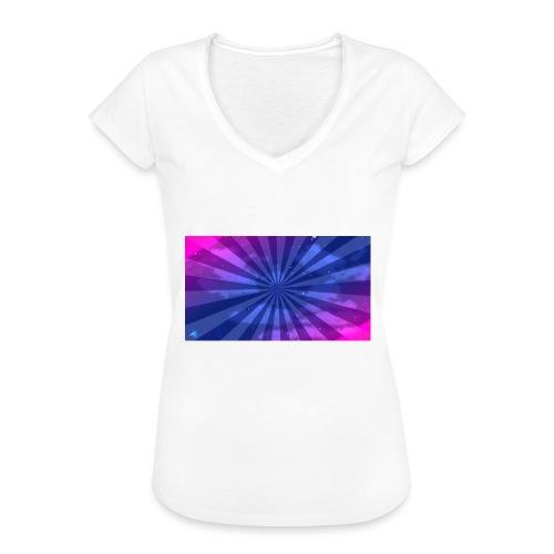 youcline - Women's Vintage T-Shirt